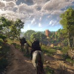 The Witcher 3: Wild Hunt& Project CARS Will Be At EGX London