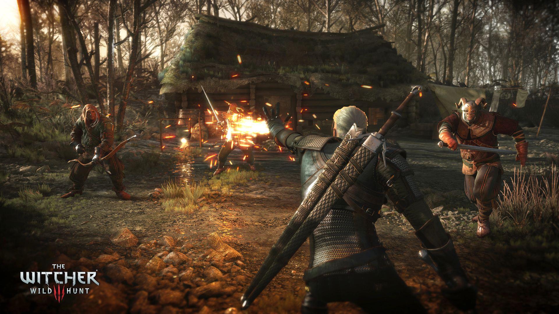Knife block set quotes - The Witcher 3 Frame Rate Vergleich Auf Xbox One Und Ps4