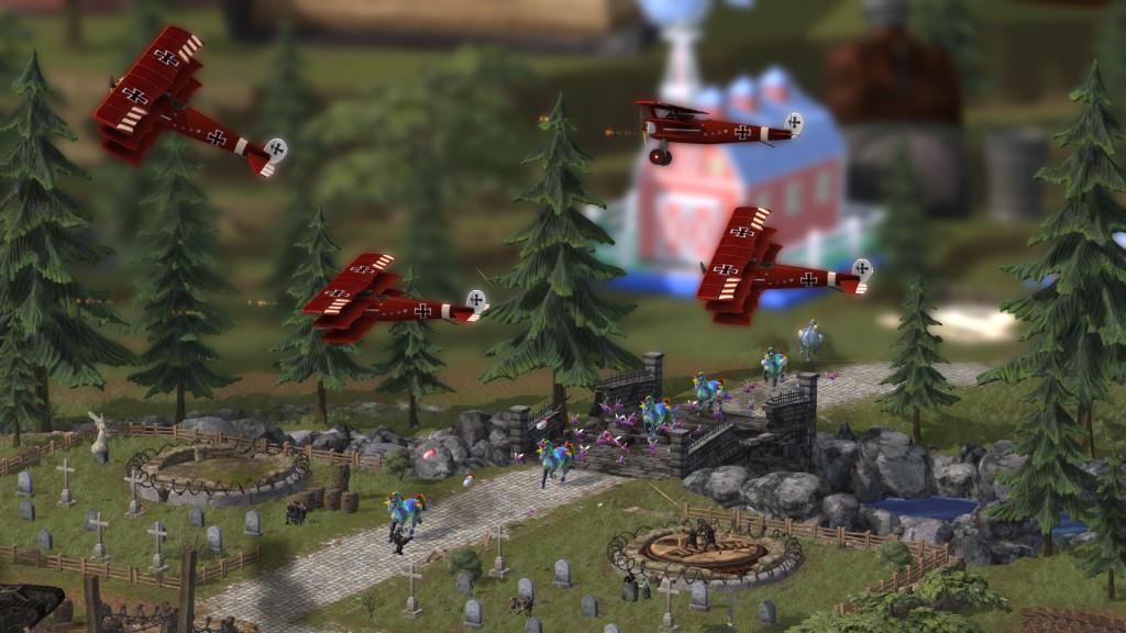 Toy Soldiers War Chest