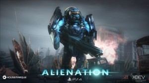 Alienation Walkthrough With Ending