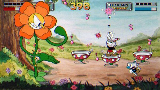 cuphead online game