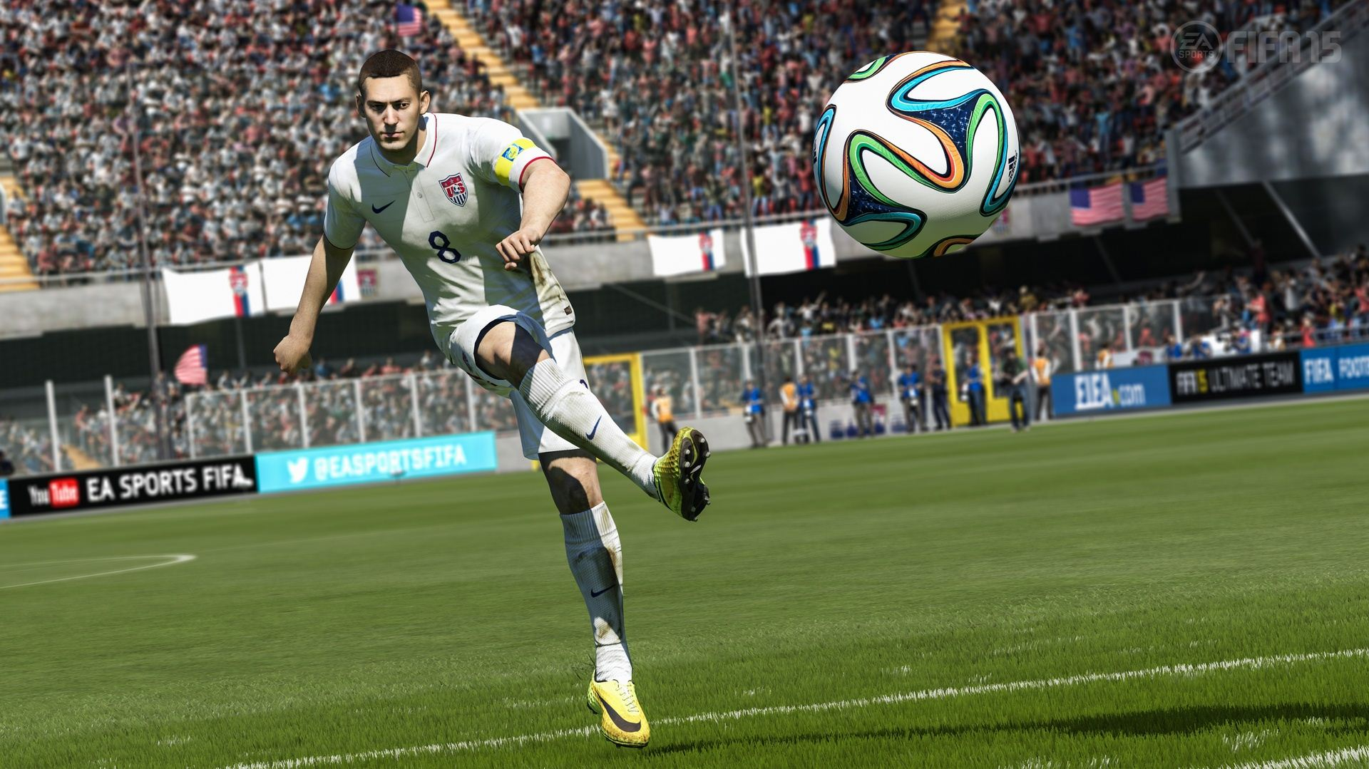 fifa 15 ps4 xbox one