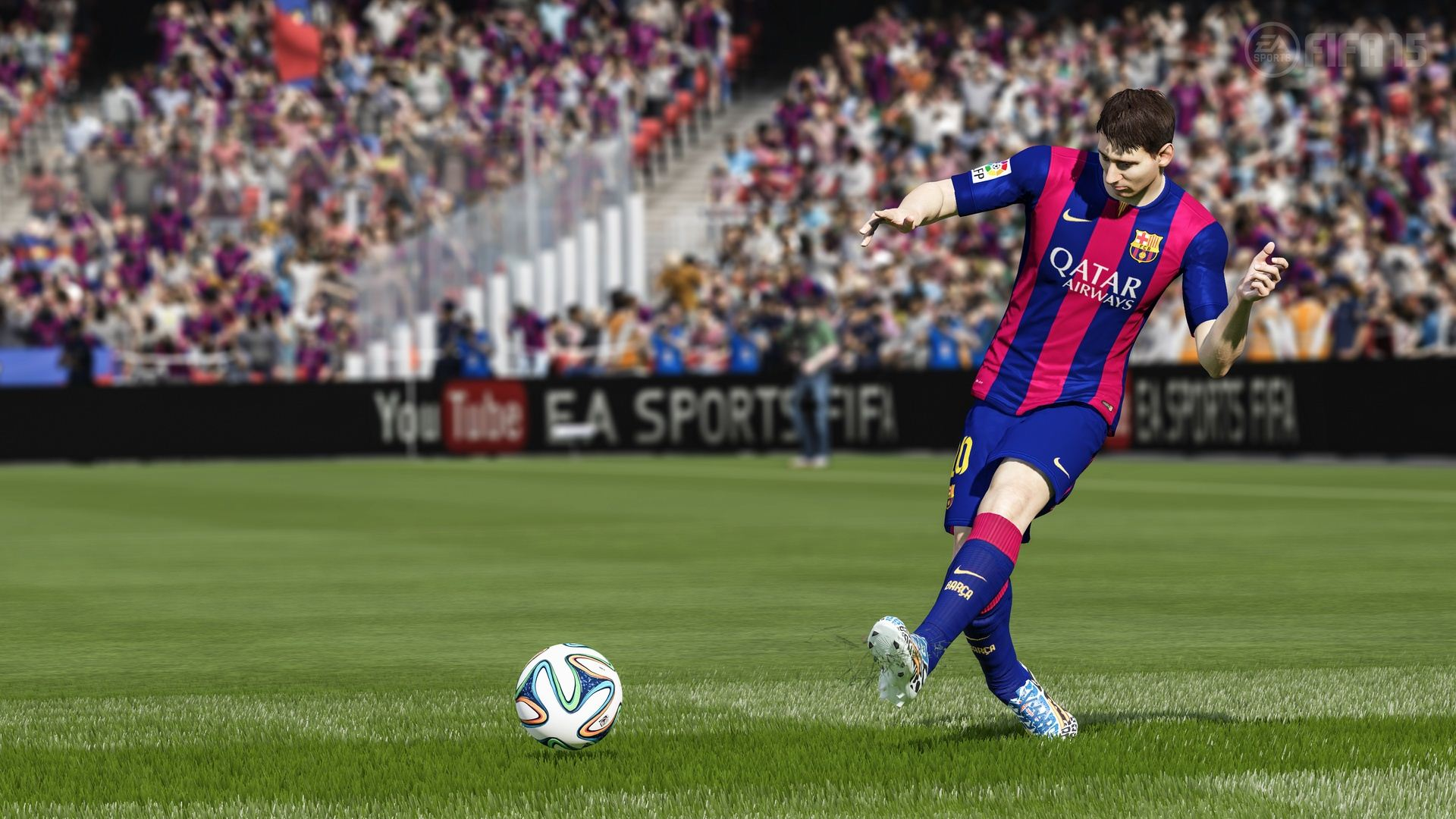 FIFA 15: Ultimate Team Edition (2014) Pc Game – Repack Worldfree4u Pc Games