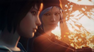 "Life is Strange Receiving Live-Action ""Digital Series"""