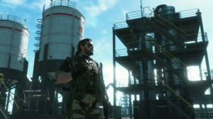 New Metal Gear Solid 5: The Phantom Pain Video Shows An Inventive Way To Use Explosives