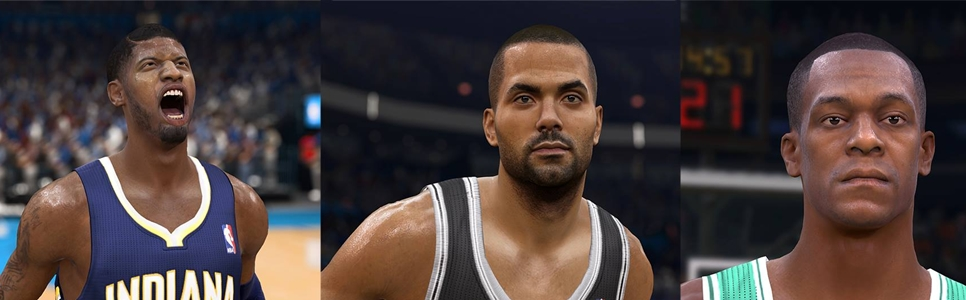 NBA LIVE 15 Wiki – Everything you need to know about the game