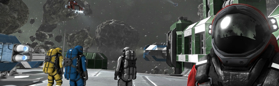 Space Engineers Interview: Space Bound to Xbox One
