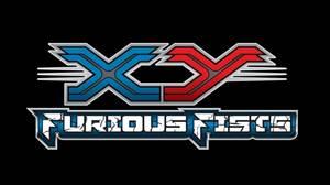 Pokémon TCG: XY – Furious Fists Review