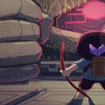 Titan Souls Interview: A Little Known PS4 Console Exclusive In Which You Battle Titans
