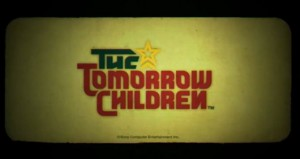The Tomorrow Children's Open Beta Dated In Japan