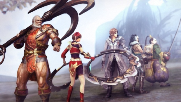 warriors orochi 3 ultimate 2