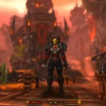 World of Warcraft Dev Doesn't Expect Much Growth With Warlords of Draenor