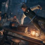 Assassin's Creed Unity Tops Black Flag In The Latest UK Charts