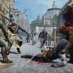 Assassin's Creed: Unity Co-Op Trailer Reveals the Benefit of Making Friends