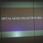 Kojima Teasing (Another) Metal Gear Collection