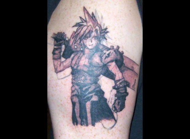 67. Final Fantasy VII