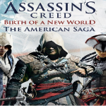 Ubisoft Announces Assassin's Creed: Birth Of A New World