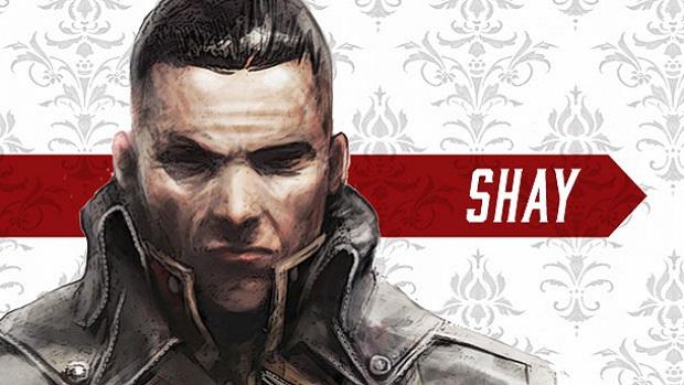 Assassins Creed Rogue 1