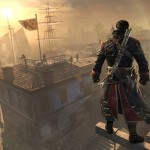 Assassin's Creed Rogue PC Officially Releasing on March 10th