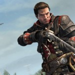 Assassins Creed: Rogue Launch Trailer Released