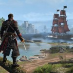 Assassin's Creed: Rogue Story Trailer Confirms PC Release