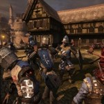 Activision Is Bringing Chivalry Medieval Warfare to Xbox 360 and PS3
