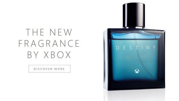 Destiny the Fragrance