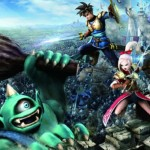 Dragon Quest PlayStation Announcement Coming Soon