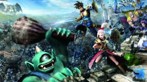 Dragon Quest Heroes: The World Tree's Woe and the Blight Below Review – Monster Madness