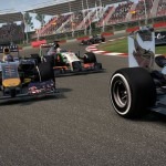 Take to the Yas Marina circuit in Abu Dhabi in this new F1 2014 Trailer