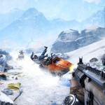 Far Cry 4 Map Editor Revealed, Allows Gravity Manipulation