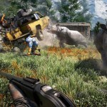 Far Cry 4: Escape from Durgesh Prison Available Now, Features Permadeath