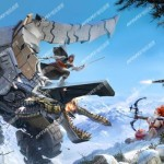 Guerrilla Games Unveils Horizon, First Gameplay Footage Revealed