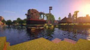 Minecraft Update For Mobile and Windows 10 Devices Adds Redstone