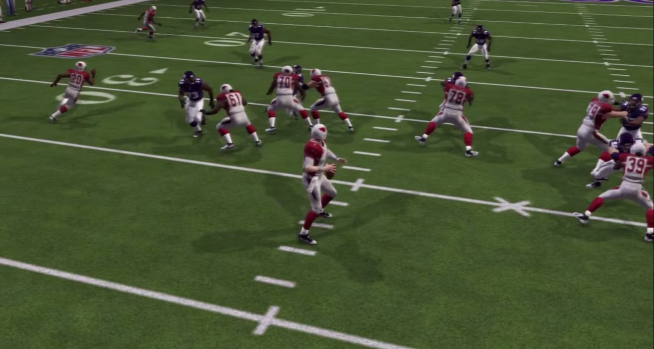 NFL Madden 15 PS3
