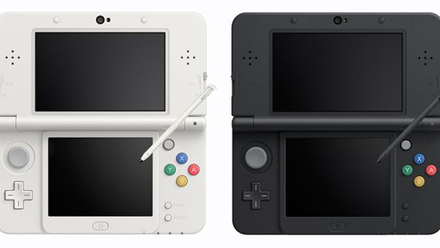New Nintendo 3DS Production Discontinued in Europe