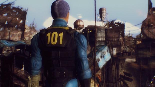 Fallout 3 mod
