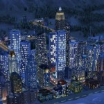 SimCity BuildIt Announced for iOS and Android