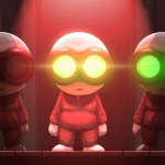 Stealth Inc 2 Releasing on October 23rd for Wii U