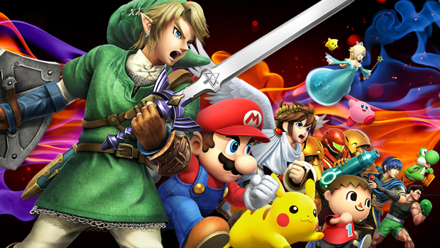 At This Point Literally The Only Reason I Am Still Holding On To My Wii U Is Because Super Smash Bros Incredible And Available It