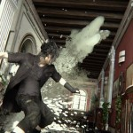 Final Fantasy 15 Spin-off May Be Coming On The PC