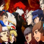 Persona 4 Arena Ultimax Video Walkthrough in HD   Game Guide