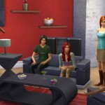 The Sims 4 Get Together Expansion Encourages Romance