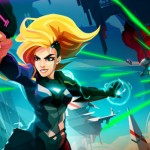 Velocity 2X Launches on Nintendo Switch Next Week