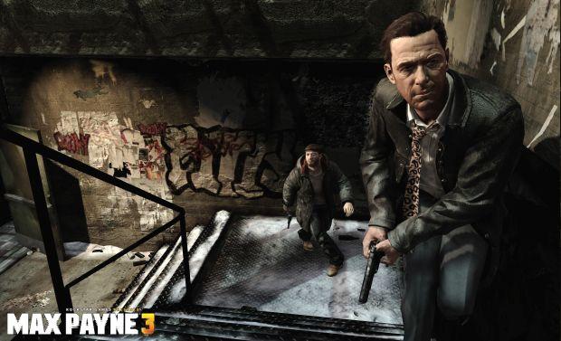 19. Max Payne