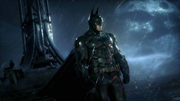 22. Batman