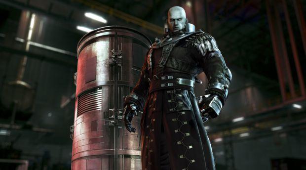 47. Tyrant (Resident Evil)