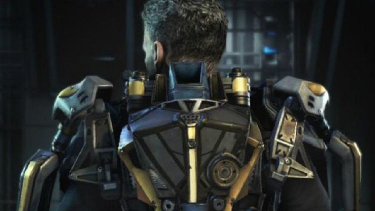 Call Of Duty Advanced Warfare Pc Owners Receiving Free Multiplayer Exo Suit