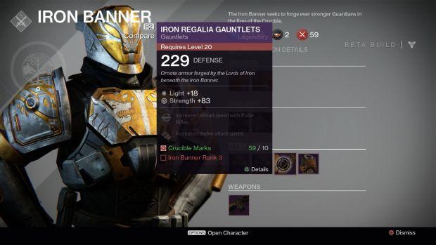 Destiny_Iron Banner
