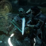 Shadow of Mordor's Nemesis System Patent Request Has Been Approved